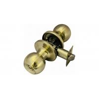 Ручка-защелка Р607 Золото