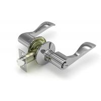 Ручка- защёлка Р3801 Матовый никель