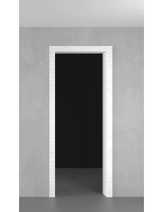Обрамление проёма без двери