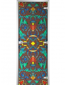 Stained Glass-07