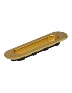 Ручка для раздвижных дверей, матовое золото
