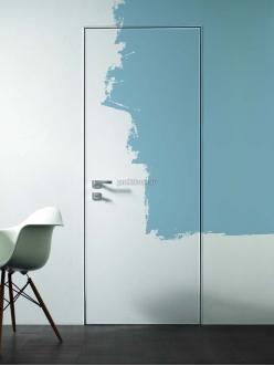 Дверь OZ под покраску