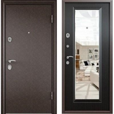 Дверь Delta Mirror M