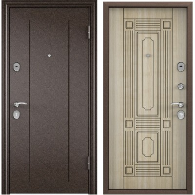 Дверь Delta 07 M RGSO/СК-4