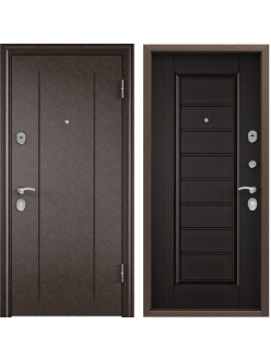 Дверь Delta 07 RGSO/СК-5