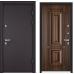 Дверь SNEGIR 45MP