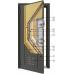 Дверь Super Omega 8 RP3/ RS2