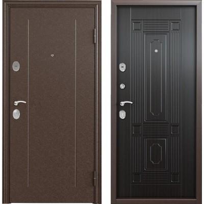 Дверь Delta 07 RGSO/СК-4