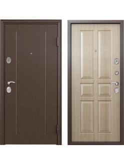 Дверь Delta 07 RGSO/СК-2