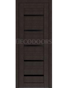 Дверь D-1, Венге