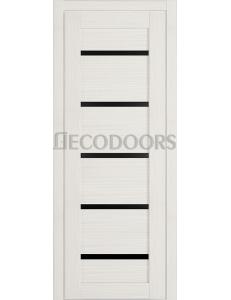 Дверь D-1 ЭшВайт