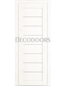 Дверь D-11 Белый бланко