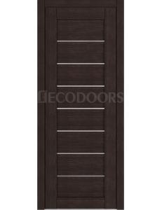 Дверь D-11 Венге