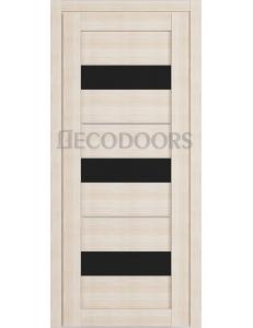 Дверь D-14 Белёный дуб