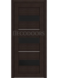 Дверь D-14 Венге