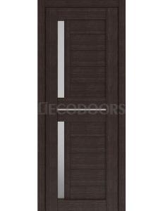 Дверь D-5, Венге