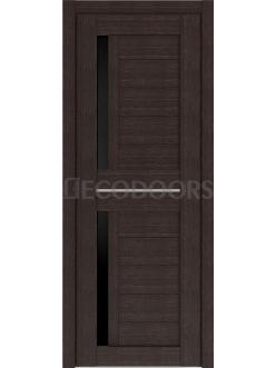 Дверь D-5  Венге