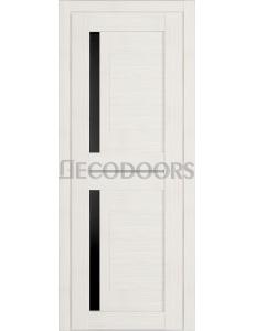 Дверь D-5 ЭшВайт