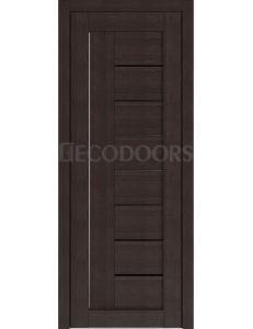 Дверь D-9, Венге