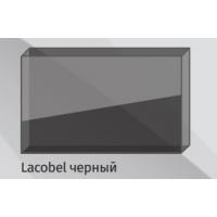 Lacobel чёрный