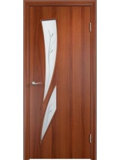 Дверь С-02 ДО(ф)
