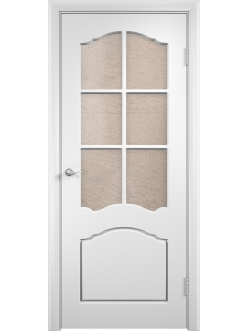 Дверь Альфа ДО